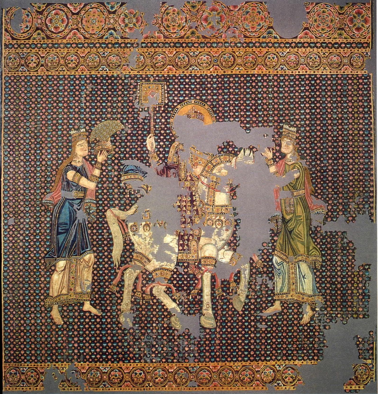 Armenians Of Byzantium Part 1 Peopleofar