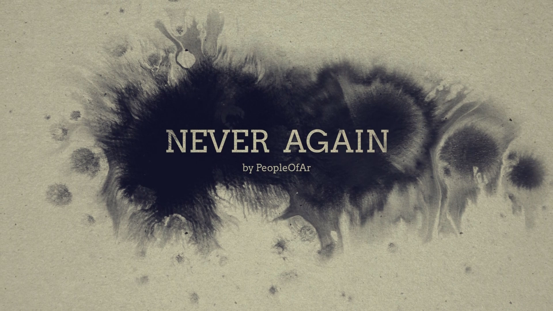 Never Again A Brief Chronology Of The Armenian Genocide