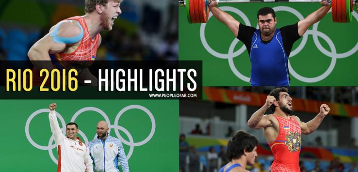 Rio-2016-highlights