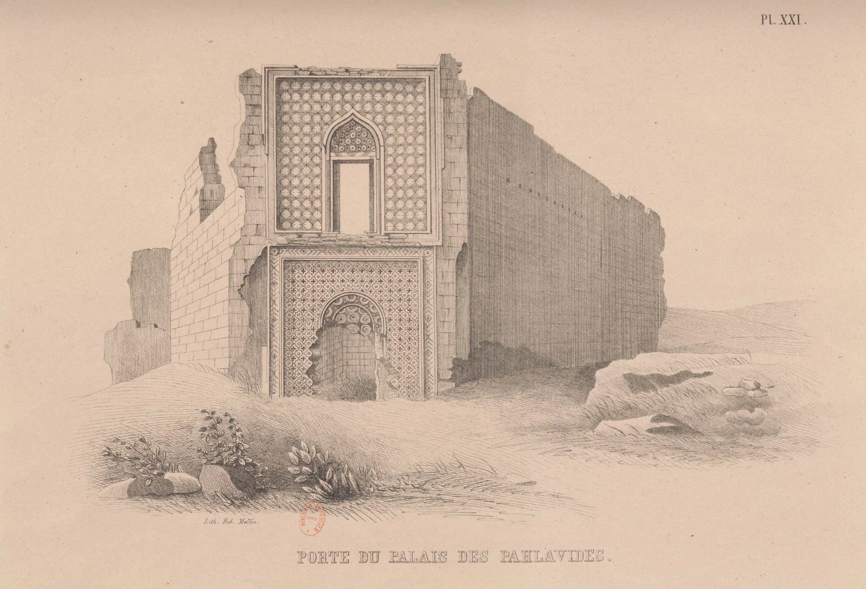 Ruins of Ani-21