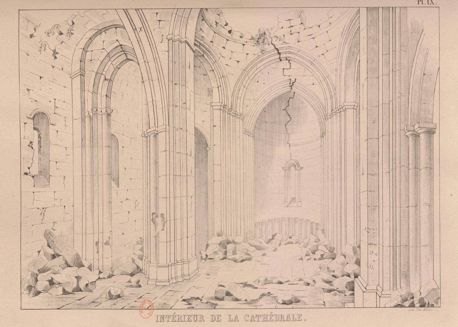 Ruins of Ani-9