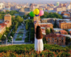 Yerevan turns 2799, Congratulation!