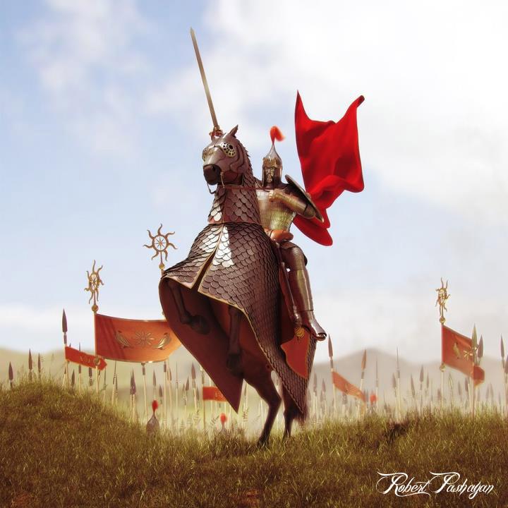 dynasty warrior