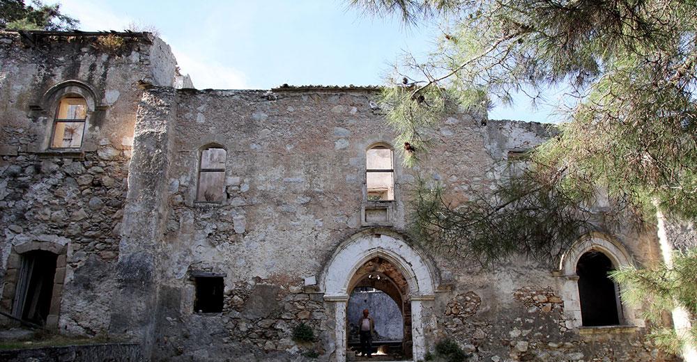 Sourp Magar (Magaravank 1000 AD)