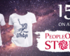 PeopleOfAr Opens Store