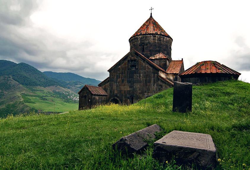 Haghpat Monastery 10th century, Armenia