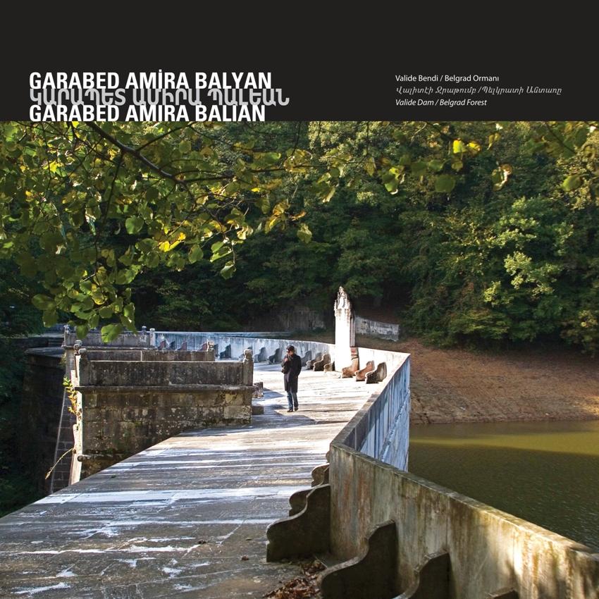 Valide Dam by Garabed Amira Balyan