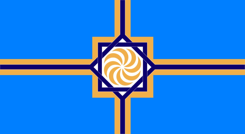 West Armenia Flag